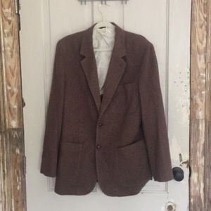 Nat Nast coat wool cashmere fully lined